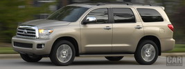 Toyota Sequoia Limited - 2008