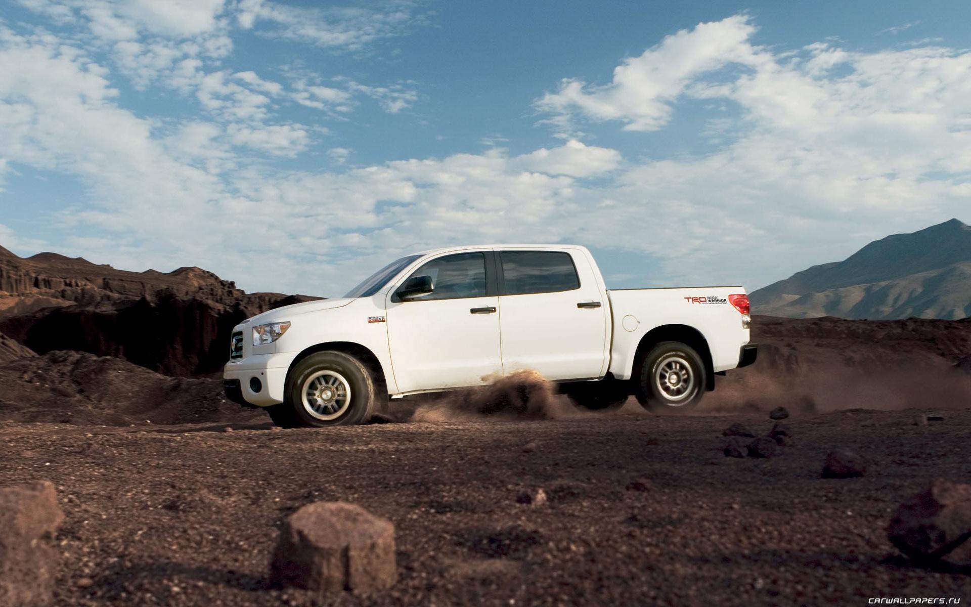 Двигатели Тойота - Toyota Land Cruiser / Тойота Лэнд Крузер