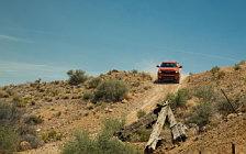 Обои автомобили Toyota Tundra TRD Pro CrewMax Cab - 2014