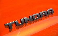 Обои автомобили Toyota Tundra TRD Pro Double Cab - 2014