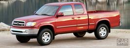 Toyota Tundra - 1999