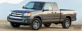 Toyota Tundra Access Cab - 2003
