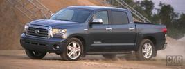 Toyota Tundra CrewMax - 2007