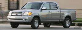 Toyota Tundra Double Cab - 2003