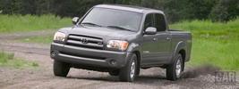 Toyota Tundra Double Cab - 2005