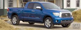 Toyota Tundra Double Cab - 2009
