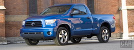 Toyota Tundra Sport Appearance Package - 2008