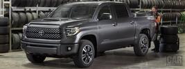 Toyota Tundra TRD Sport CrewMax Cab - 2017