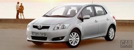Toyota Auris - 2007