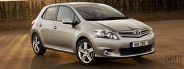 Toyota Auris - 2010