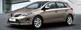 Toyota Auris - 2012
