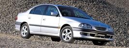 Toyota Avensis - 1997