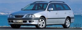 Toyota Avensis Wagon - 1997