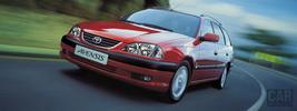 Toyota Avensis Wagon - 2000