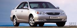 Toyota Camry - 2001
