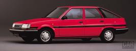 Toyota Carina - 1984