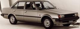 Toyota Carina E - 1981
