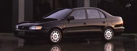 Toyota Carina E - 1992