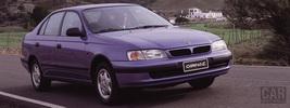 Toyota Carina E - 1996