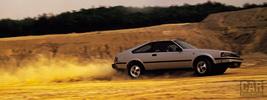 Toyota Celica - 1981
