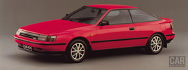 Toyota Celica - 1985