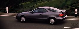 Toyota Celica - 1989