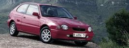 Toyota Corolla - 1997