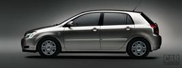 Toyota Corolla 5door - 2003