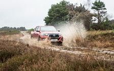 Обои автомобили Toyota Hilux 4x4 Special Edition Double Cab - 2018
