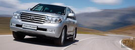 Toyota Land Cruiser 200 - 2007