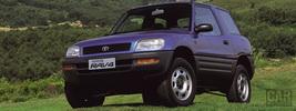 Toyota RAV4 - 1994