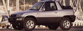 Toyota RAV4 - 1997