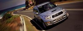 Toyota RAV4 5door - 2000