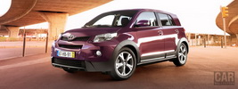 Toyota Urban Cruiser - 2009