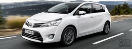Toyota Verso - 2013