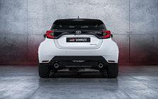 Обои автомобили Toyota GR Yaris - 2020