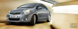 Toyota Yaris - 2010