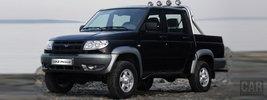 UAZ Pickup - 2008