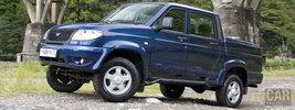 UAZ Pickup - 2013