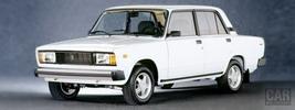 ВАЗ 2105 - 1997