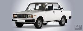 ВАЗ 2107 - 2006