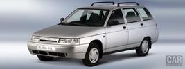 Lada 111 - 1997