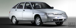 Lada 112 - 1999