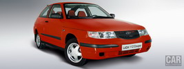 Lada 112 Coupe - 2006