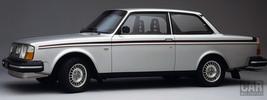 Volvo 242 GT - 1978-1981