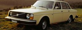 Volvo 244 DL - 1975-1978