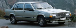 Volvo 760 GLE - 1983