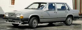 Volvo 760 GLE - 1986
