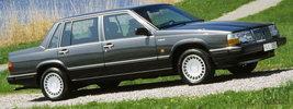 Volvo 760 GLE - 1988