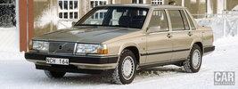 Volvo 760 GLE - 1989